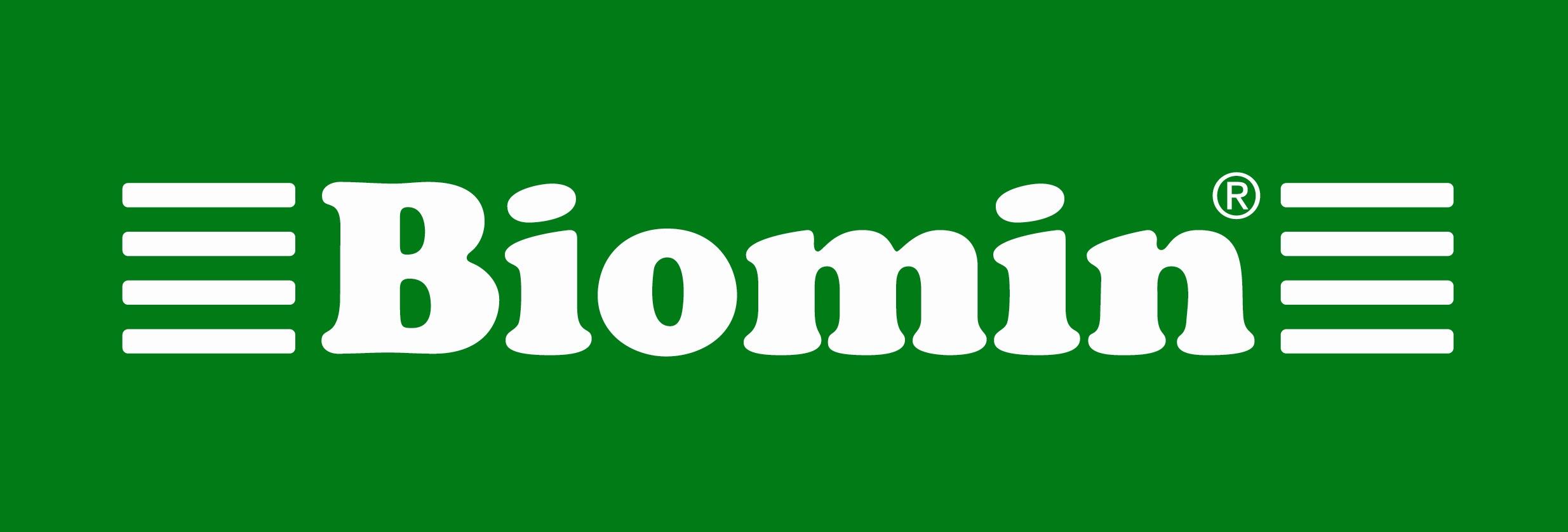 10 Logo Biomin