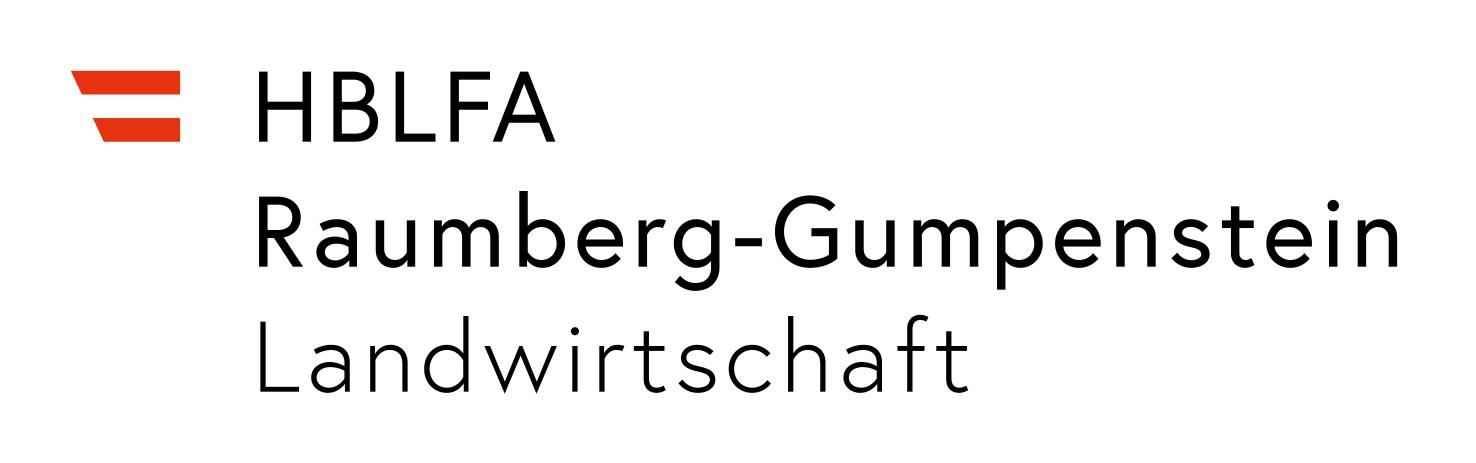 BMNT HBLFA Raumberg Gumpenstein Landwirtschaft Logo noresize