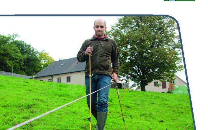 Neuerscheinung: Moderne Weidezauntechnik für Rinder
