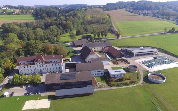 Internationaler Grünland- und Viehwirtschaftstag am 29. April 2018 an der landwirtschaftlichen Fachschule Otterbach