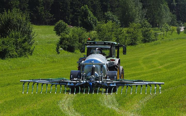 Rückblick auf den Grünland- und Viehwirtschaftstag 2019