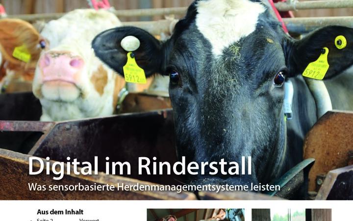 Digital im Rinderstall (ePaper)